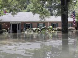 Texas Gov. Greg Abbott announced more than $500 million in hazard mitigation funding provided by FEMA is available immediately. He expects the state to receive at least $1.1 billion in aid by August.